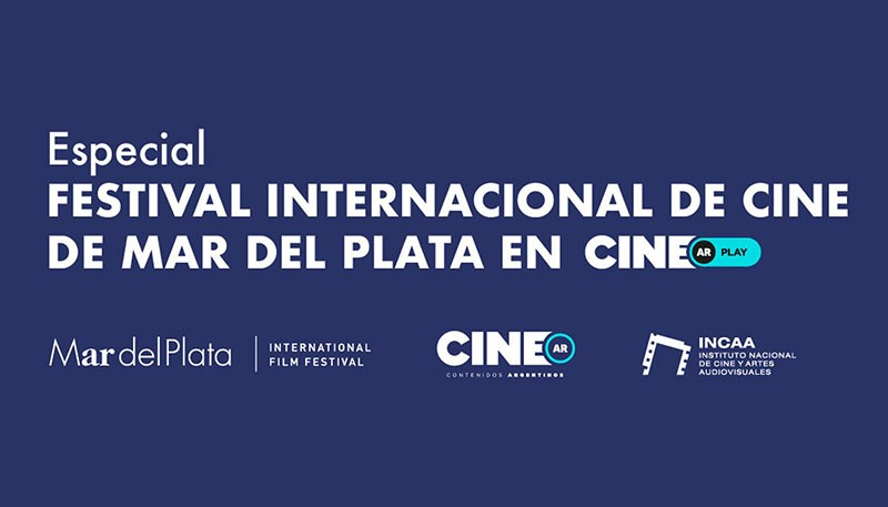 In October, the Festival on Cine.ar Play